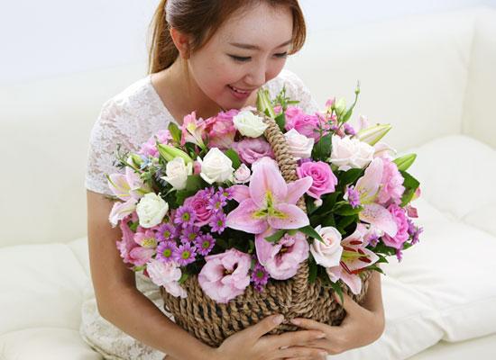 [서울배송] Lovely sweet - 핑크빛로맨스