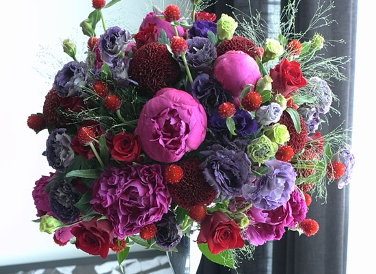 Stunning Flower Ideas - Elegance Party
