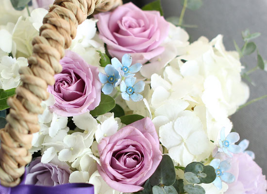 [서울무료배송, 이외 지역 배송비추가] White blossom girl