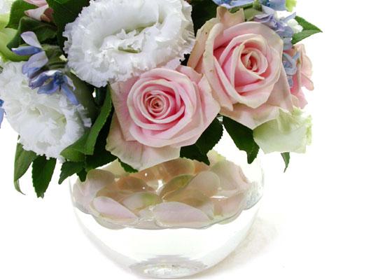 [서울배송]꽃의 여왕 장미 - 장미보다 아름다운 당신에게--계절에따라 꽃이 변경될수 있습니다.