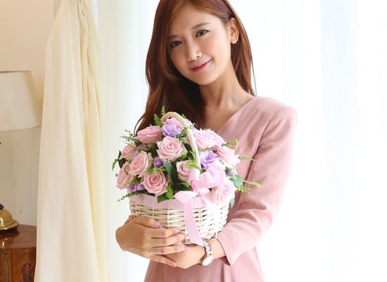 [서울,광역시배송] Lovely sweet II - Marry me(*바구니변경)