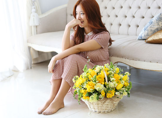 [서울, 광역시배송] Spring & Sweet - 봄의 여왕