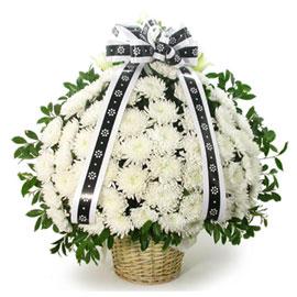 근조제단용바구니 꽃배달하시려면 이미지를 클릭해주세요