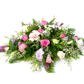 [서울배송] 타원사방화(직사각테이블용) 꽃배달하시려면 이미지를 클릭해주세요