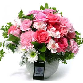 [서울배송]봄, 아름다운 노래 꽃배달하시려면 이미지를 클릭해주세요