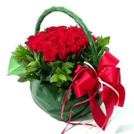[전국배송] 오직 너를 위해서(바구니 품절시 변경될 수 있음) 꽃배달하시려면 이미지를 클릭해주세요