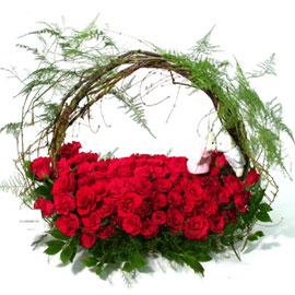 [서울배송]사랑4.Secretgarden(100%사랑) 꽃배달하시려면 이미지를 클릭해주세요