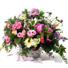 The Best - 당신 꽃배달하시려면 이미지를 클릭해주세요