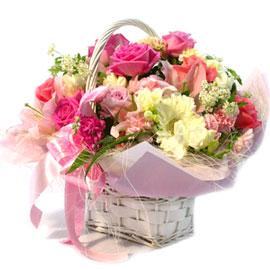 [전국배송]프로포즈 - milky way(은하수) 꽃배달하시려면 이미지를 클릭해주세요