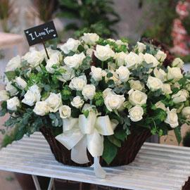 [100][서울예약배송]러♥브 - 지금 있는 그대로 너를 사랑해 꽃배달하시려면 이미지를 클릭해주세요