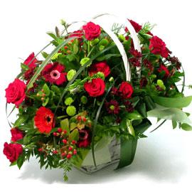 [전국배송]꽃향기 가득 - 장미를 보면 장미가 되지 꽃배달하시려면 이미지를 클릭해주세요