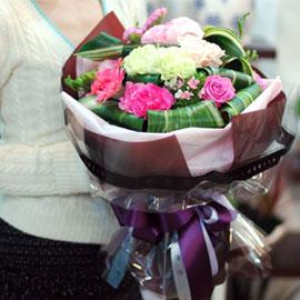 꽃다발을 하나 주세요 - Turkey Show 꽃배달하시려면 이미지를 클릭해주세요