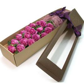 Trend box - 하와이안 펀치 꽃배달하시려면 이미지를 클릭해주세요