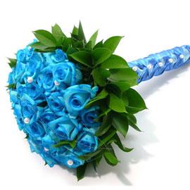 립스틱 블루 - Firebrick 꽃배달하시려면 이미지를 클릭해주세요