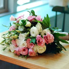 소녀시대 - Pink 꽃배달하시려면 이미지를 클릭해주세요