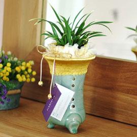 대국(청자분) 꽃배달하시려면 이미지를 클릭해주세요