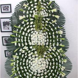 조문 - 근조화환 (고급) 꽃배달하시려면 이미지를 클릭해주세요