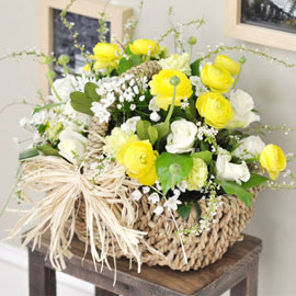 Yellow day 꽃배달하시려면 이미지를 클릭해주세요