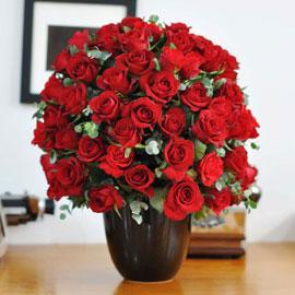 [100][서울배송]The Roses Bloom - 영원한 나의 사랑 꽃배달하시려면 이미지를 클릭해주세요