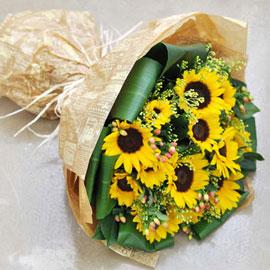 Sunny day - 행복 한 다발 꽃배달하시려면 이미지를 클릭해주세요