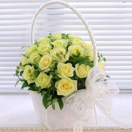 [서울배송] Bling bling -눈부신 고백(바구니 품절시 변경될 수 있음) 꽃배달하시려면 이미지를 클릭해주세요