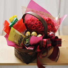 [서울배송] 빼빼로 데이 - 사랑은 즐겁다 꽃배달하시려면 이미지를 클릭해주세요