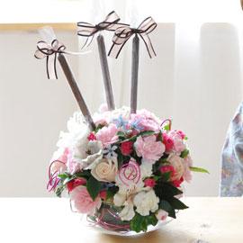 [서울배송]빼빼로 데이 - 날아 꽃배달하시려면 이미지를 클릭해주세요