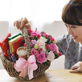[서울배송] 빼빼로 데이 - Today is 꽃배달하시려면 이미지를 클릭해주세요