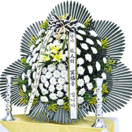 보내시는분의 품격! - 플라워119 영전바구니 꽃배달하시려면 이미지를 클릭해주세요