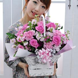[전국배송] 5월의 사랑 - 선생님! 선생님! 꽃배달하시려면 이미지를 클릭해주세요