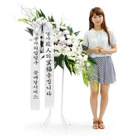 [플라워119 디자인화환] 근조화환 꽃배달하시려면 이미지를 클릭해주세요