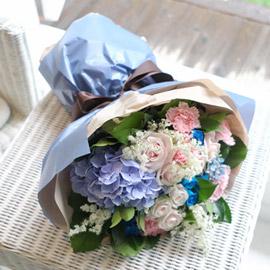 Summer blue - Kiss Me(사랑해줘) 꽃배달하시려면 이미지를 클릭해주세요