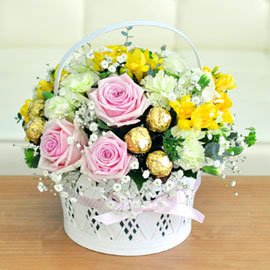 LOVEday- 매력있어 꽃배달하시려면 이미지를 클릭해주세요