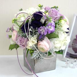 [서울배송] 봄날의 로맨스 - The romantic 꽃배달하시려면 이미지를 클릭해주세요