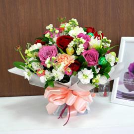 봄날의 로맨스 - My girl 꽃배달하시려면 이미지를 클릭해주세요
