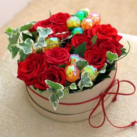 봄날의 로맨스 - 연애할까요 - 사각 또는 원형박스로 진행됩니다 꽃배달하시려면 이미지를 클릭해주세요