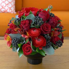 [서울배송] Elegant noble III - Lover(화기는 변경될 수 있습니다) 꽃배달하시려면 이미지를 클릭해주세요