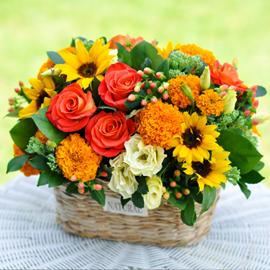 Summer time - 화창한 날 꽃배달하시려면 이미지를 클릭해주세요