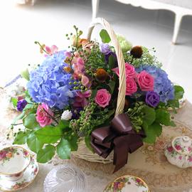 [서울배송] Lovely sweet II - LUV 꽃배달하시려면 이미지를 클릭해주세요