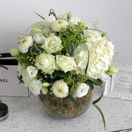 [서울배송]  Modern & Natural - Natural Pure 꽃배달하시려면 이미지를 클릭해주세요