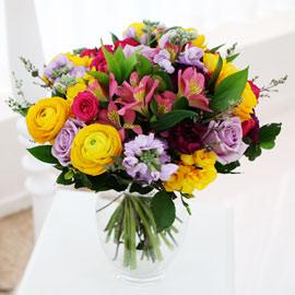 [전국배송/ fourseasons flower /계절꽃사용] 이터널 선샤인 꽃배달하시려면 이미지를 클릭해주세요
