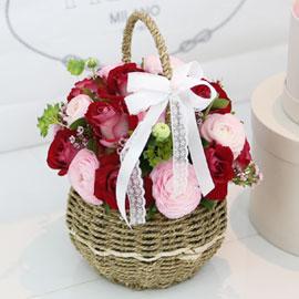 장미의 맹세 - secret love 꽃배달하시려면 이미지를 클릭해주세요