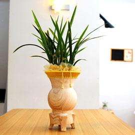아름다움이 있는 공간 -황금채홍 [화기변경] 꽃배달하시려면 이미지를 클릭해주세요