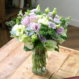 [계절상품] special day-리시안셔스 꽃배달하시려면 이미지를 클릭해주세요