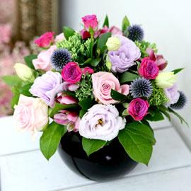 special day-핑크 사파이어 꽃배달하시려면 이미지를 클릭해주세요