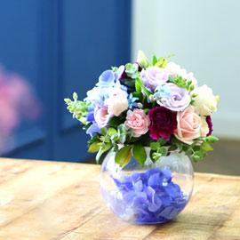 [서울배송]special day-수국보다 꽃배달하시려면 이미지를 클릭해주세요