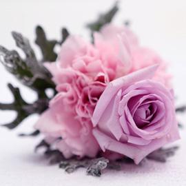 Wedding boutonniere - Ping  boutonniere 꽃배달하시려면 이미지를 클릭해주세요