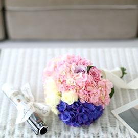 Fresh Flowers: Beautiful  Hydrangea i love these 꽃배달하시려면 이미지를 클릭해주세요