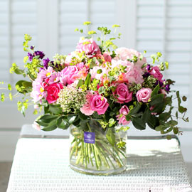 Blooms with style 꽃배달하시려면 이미지를 클릭해주세요