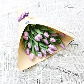 봄봄봄_Elegant Tulip 꽃배달하시려면 이미지를 클릭해주세요